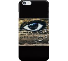 My dog sighs.... iPhone Case/Skin