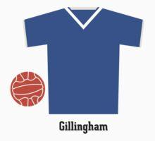 Gillingham by Daviz Industries