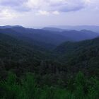 The Great Smokey Mountains by raorrick