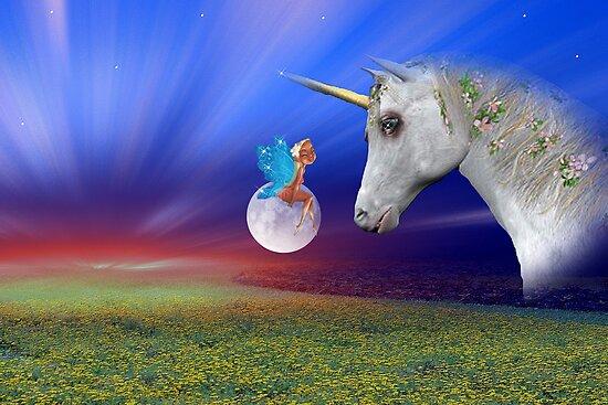 Fantasy Moments by Thanya