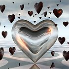 Hearts by Hugh Fathers