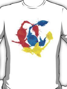 Pollockmin T-Shirt