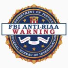 Anti-RIAA Warning by MagicX
