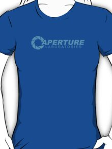 Aperture Laboratories T-Shirt