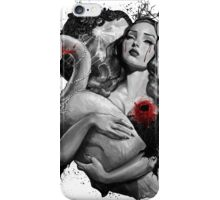 Broken Kingdom iPhone Case/Skin