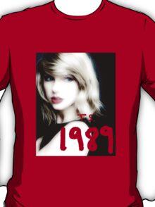 Taylor Swift photo T-Shirt