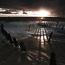 After dawn by Mel Brackstone