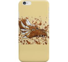 The Dragon of Nescafe Forest iPhone Case/Skin