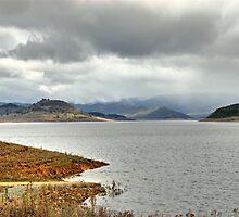 Blowering Dam by GailD