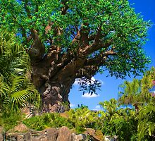 Tree of Life by disneyfied