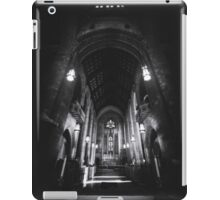 St. John's Cathedral (Spokane, WA) iPad Case/Skin