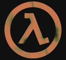 Half-Life Kids Clothes