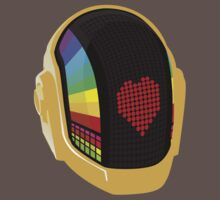 Discovery Helmet - Heart Kids Clothes