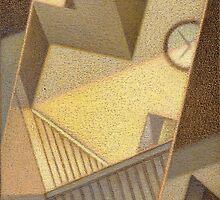 Corridor 1 by Thomas  Sciacca