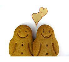 Sweet Love Photographic Print