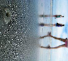 South Beach by Nikolena Parker