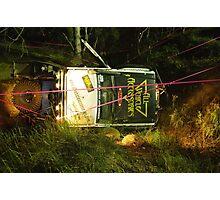 exposss-08-11 Photographic Print