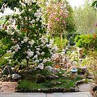 My Garden by Mark Ramstead