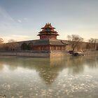 The Forbidden City - 1 ©  by © Hany G. Jadaa © Prince John Photography