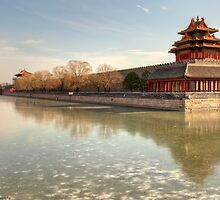 The Forbidden City - 2 ©  by © Hany G. Jadaa © Prince John Photography