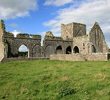 Hore Abbey by John Quinn