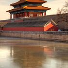 The Forbidden City - 3 - The Palace Museum ©  by © Hany G. Jadaa © Prince John Photography