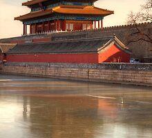 The Forbidden City - 3 - The Palace Museum ©  by © Hany G. Jadaa © Prince John Photography