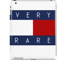 VERY RARE TOMMY iPad Case/Skin