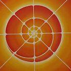 orange sound by Sharan
