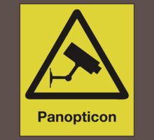 Panopticon by substrat