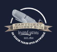 Nantucket Crochet Ride by dathasholly