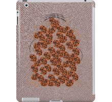 I Love Chocolate Chip Cookies iPad Case/Skin