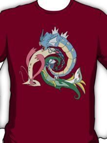 Poké-Serpents T-Shirt