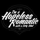 Hopeless Romantic by Lou Patrick Mackay