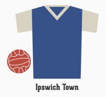 Ipswich Town by Daviz Industries