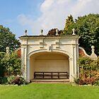 Arley Hall Cheshire by AnnDixon