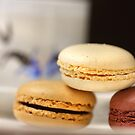 Macarons, Mocca and Espresso by SmoothBreeze7