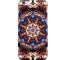 Mandalise  iPhone Case/Skin