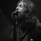 #456    Chris Robinson - Of The Black Crowes by MyInnereyeMike