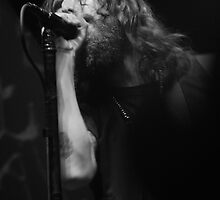 #457   Chris Robinson - Of The Black Crowes  by MyInnereyeMike