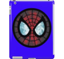 Spider-Man Half tone iPad Case/Skin