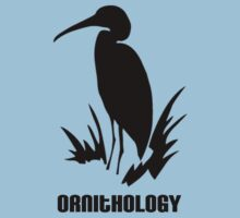 ornithology T-Shirt
