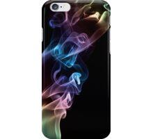 Smoke Art 10 iPhone Case/Skin
