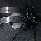 Vietnam POW Bracelet by Judson Joyce