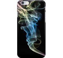Smoke Art 19 iPhone Case/Skin