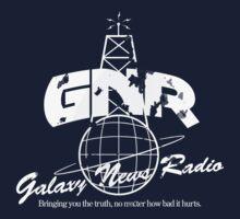 Galaxy News Radio Kids Clothes