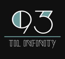 93 til infinity by Michaeljdavis