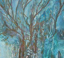 Winter Trees by Susan Duffey