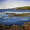 &quot;Kilkee Cliffs - County Clare&quot; by Avril Brand