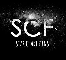 Star Chart Films Travel Pack by StarChartFilms